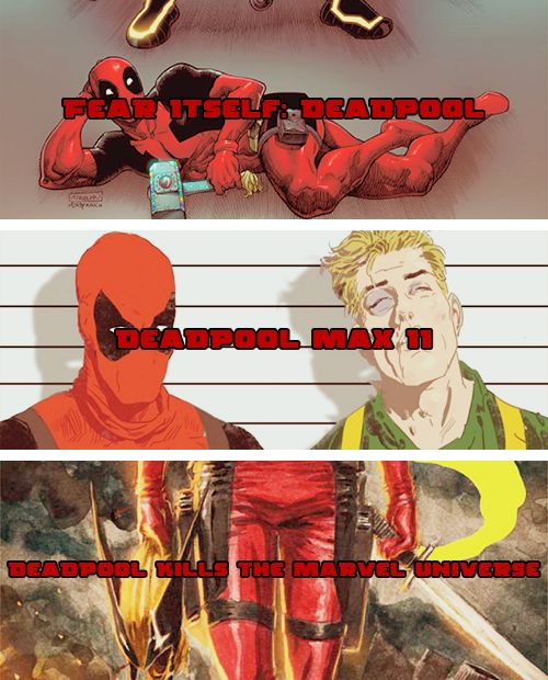 792 best images about Deadpool The Merc With A Mouth on ...