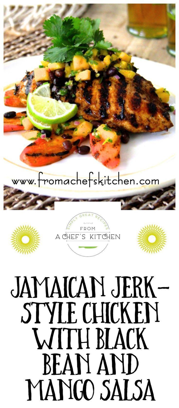 15 best Bahamian Dish Recipes images on Pinterest   Caribbean ...