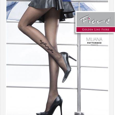 Pas besoin de tatouage avec les nouveautés de la marque Fiore, le collant Miliana fait illusion : http://www.seduiza.com/fiore-collant-miliana.html