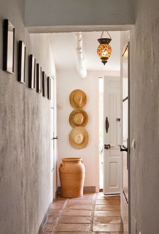 1000 images about estilo mediterr neo on pinterest - Decoracion de casas de pueblo ...