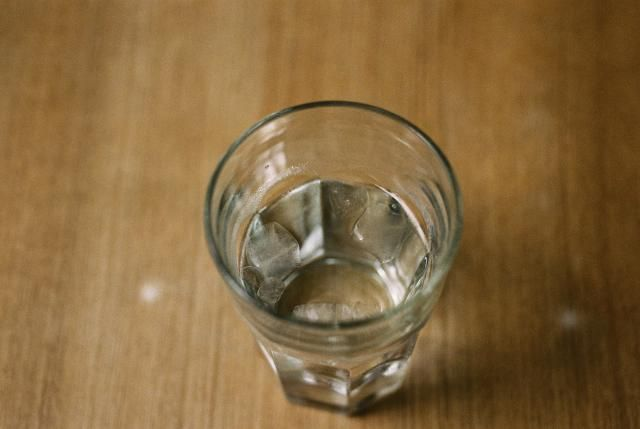 So you drank too much last night and you're looking for hangover help. Drink some water -- it will help. I promise.