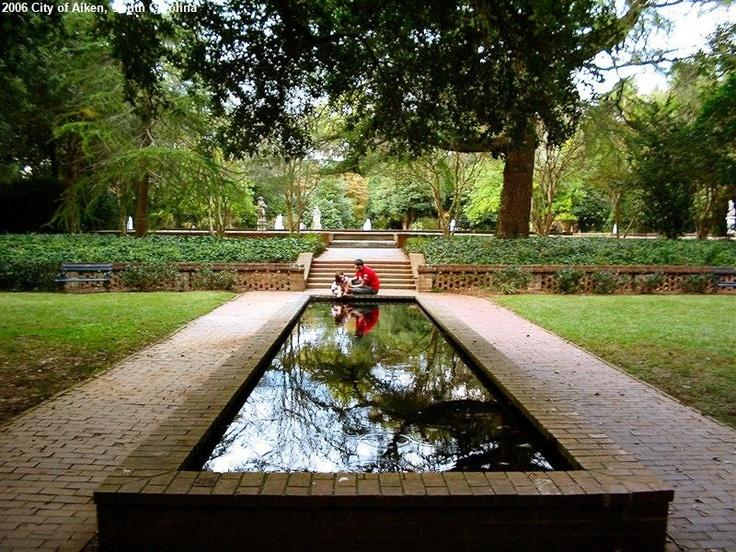 Photo Of Hopelands Gardens Aiken Sc Beautiful Wedding