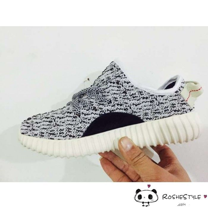 Nike Roshe Run Womens Black White Mesh shoes discount site!Check it out!