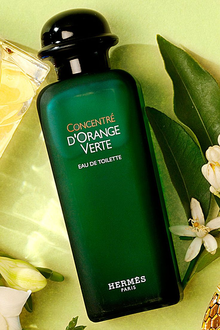 Hermes D'Orange Vert na iperfumy.pl http://www.iperfumy.pl/hermes/concentre-dorange-woda-toaletowa-unisex/