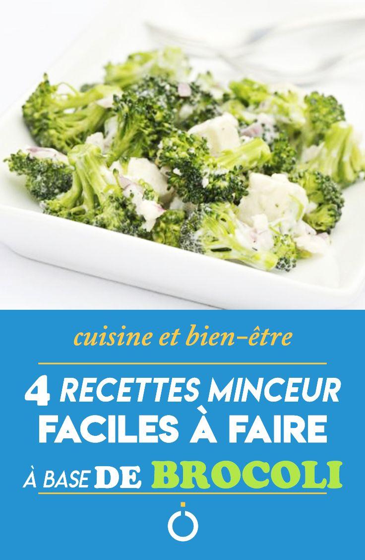 Comment Cuisiner Le Brocoli Brocolis Cuisson Brocolis Comment Cuisiner