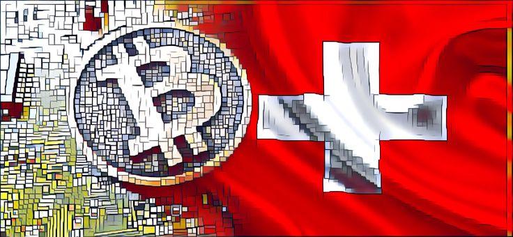 Швейцарский город Кьяссо начнет принимать налоговые платежи в биткоине