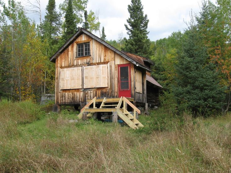 """""""Moose Valley"""" Cabin in Hovland, Minnesota"""