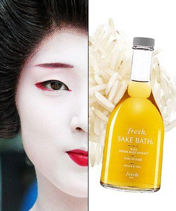 Global Beauty Secrets