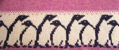 Fabulous knitting patterns!! http://www.rockingbow.com/motifs.html