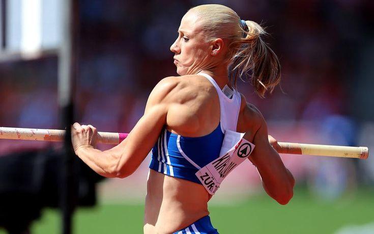 Nicole becomes IAAF Diamond League champion