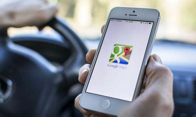 GOOGLE MAPS BISA MEMBERITAHU JAM SIBUK SUATU TEMPAT Fitur terbaru Google Maps bisa mencegah Anda mengantri di gym atau restoran favorit   Style.com Indonesia