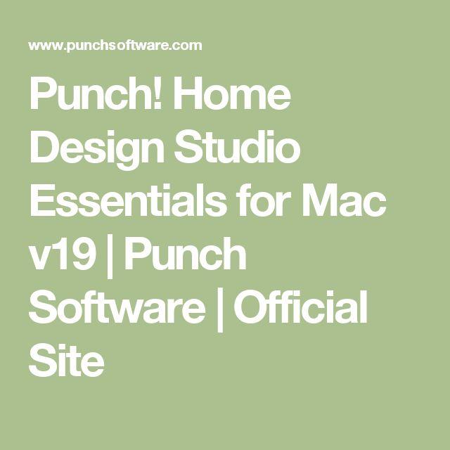 Vintage Home Design Studio Essentials for Mac v Punch Software Official Site