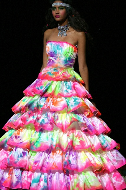 Images of Ugly Prom Dresses 2017 - #SpaceHero