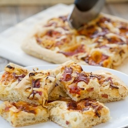 Southern-Style Focaccia | Favorite recipes | Pinterest