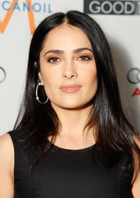 "Image of Salma Hayek 8. Salma Hayek Producer, Frida One of Hollywood's most dazzling leading actresses, Salma Hayek was born on September 2, 1966, in the oil boomtown of Coatzacoalcos, Mexico. Hayek has freely admitted that she and her brother, Sami, were spoiled rotten by her well-to-do businessman father, Sami Hayek Dominguez, and her opera-singing mother... "" Academy Award Nominee"""