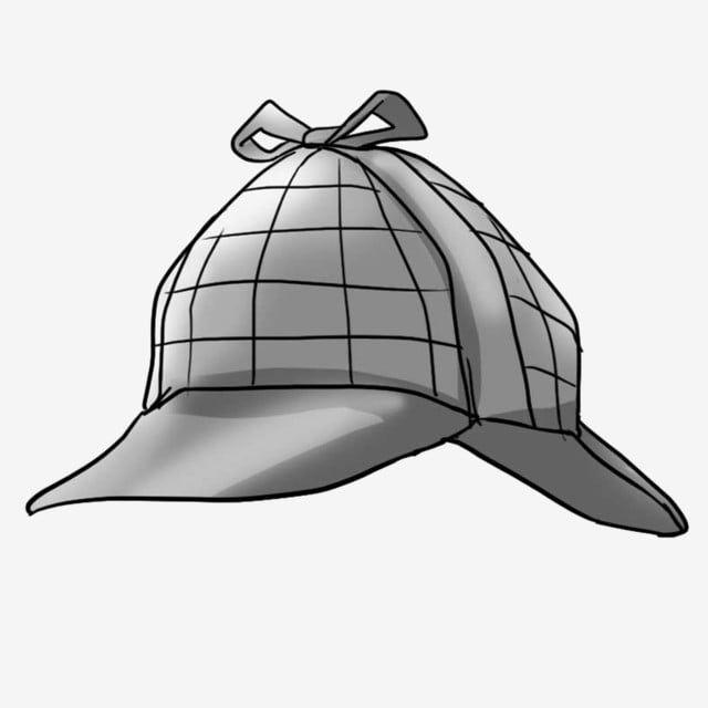 Illustration Sherlock Holmes Hat Illustration Sherlock Holmes Png Transparent Clipart Image And Psd File For Free Download Sherlock Sherlock Holmes Holmes