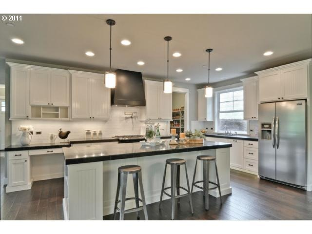 Perfect kitchen design pinterest - How to design the perfect kitchen ...