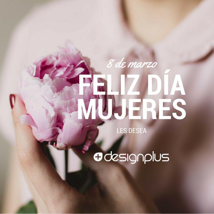 ¡Feliz día mujeres Plus!