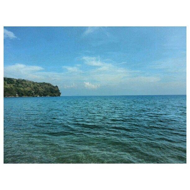 #ビーチ #beach #swimming#hot#summer#philippines#海水浴#フィリピン