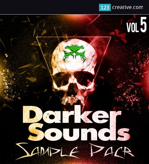 ► DARKER SOUNDS SAMPLE PACK Vol.5 - imagine a landscape filled with hostile and mysterious invaders with this outstanding pack. Versatile enough to use in studio productions or in live sets, this pack contains a wide range of vocals and effects and will become a standard in your musical toolkit. (Progressive, Psytrance, Techno, Ambient, Cinematic, Tech House, Drum and Bass)…