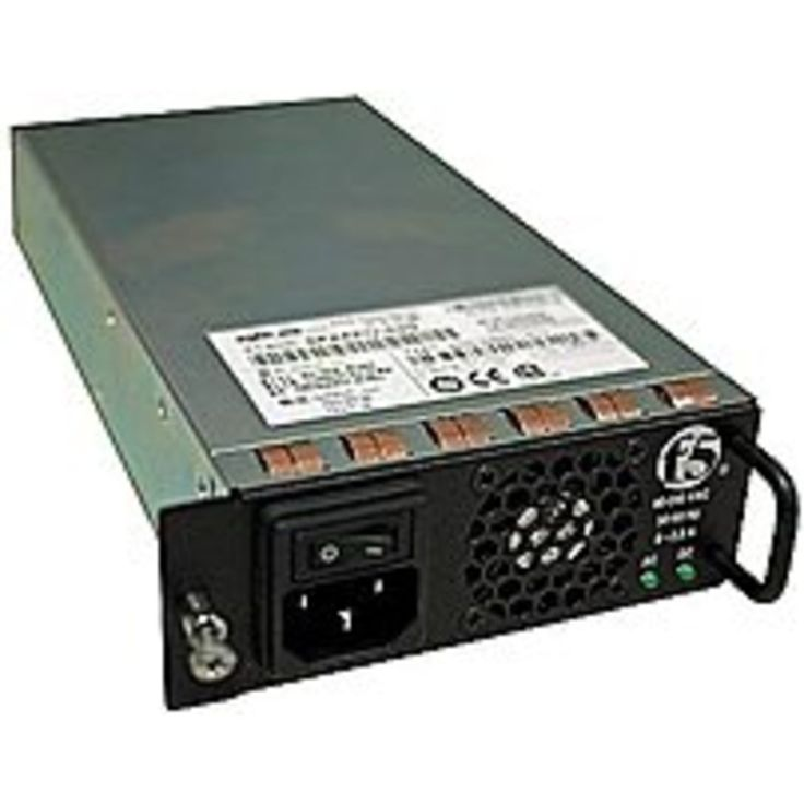 F5 NETWORKS F5UPGAC400W2000 BIG-IP Single AC Power Supply - 400 Watts