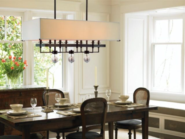 Dining Room Lighting | The Dining Room Lighting Ideas | Most Elegant Homes