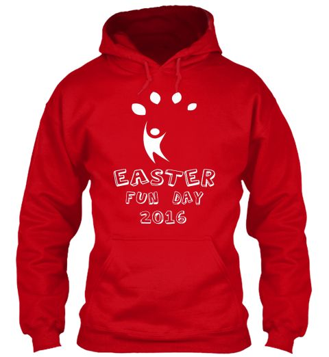 EASTER FUN DAY MARCH 2016, Plan your EASTER FUN DAY activities with  T-SHIRT services taking place in your community