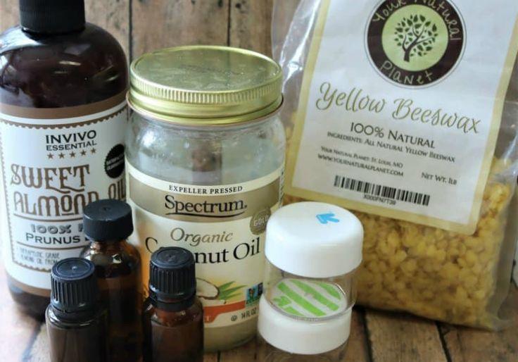 How to Make Beard Balm! Beard balm recipe, Beard balm