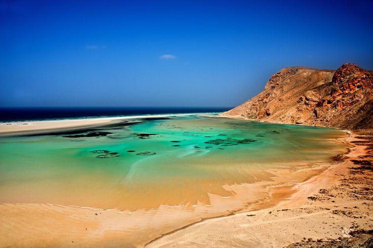 Photograph Qalanciya beach by Trevor Cole on 500px