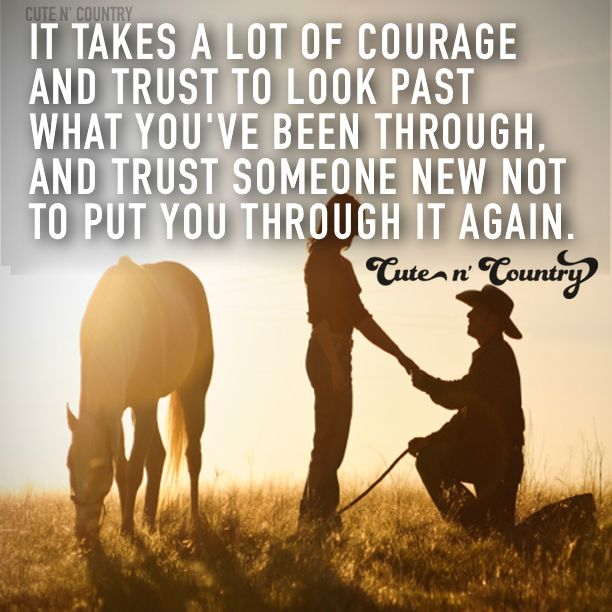 25+ Best Cowboy Love Quotes On Pinterest