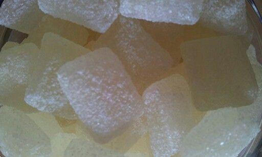 "#Golosa-Bonbons: ""golosale"", handgemachte Bonbons. :-)"