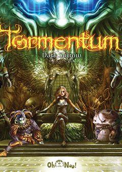 Review: Tormentum: Darks Sorrow   #TormentumDarkSorrow #PC  http://www.powergamer.ch/2015/03/12/review-tormentum-darks-sorrow/