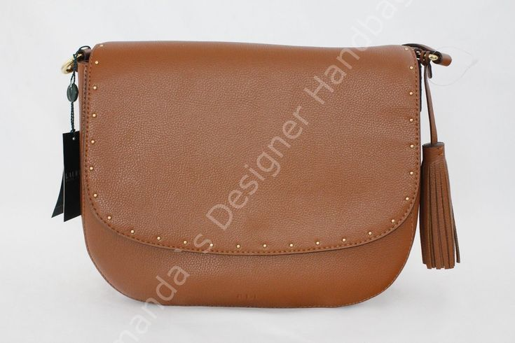 Item specifics     Condition:        New with tags: A brand-new, unused, and unworn item (including handmade items) in the original packaging (such as    ... - #Handbags https://lastreviews.net/fashion/womens/handbags/ralph-lauren-cobden-saddle-bag-tan-purse-messenger-leather-gold-handbag-nwt-228/