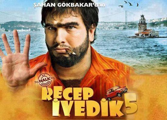Recep Ivedik 6 Full Izle Stream