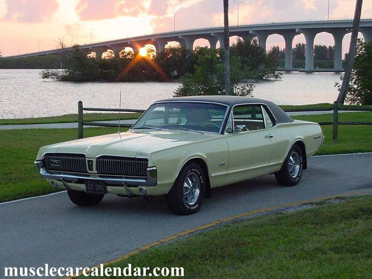 46 Best 67 Cougar Images On Pinterest Muscle Cars Autos And Cars