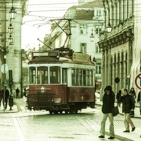 """old-trams-photo-challenge-by-stanleydellimore"" by StanleyDellimore"