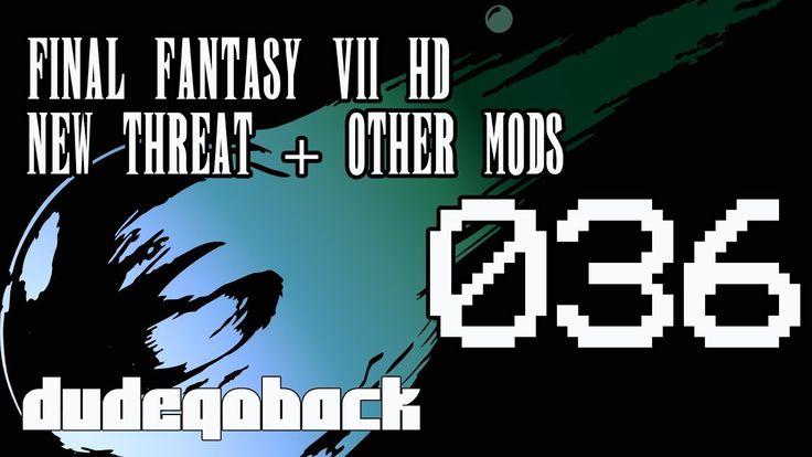 Gold Saucer Pt 2: Keystone Madness! | Final Fantasy VII HD - Ep 36