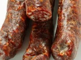 Russ's Venison Sausage