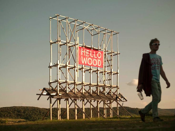KOSMOS | PROJECTS | HELLO WOOD WORKSHOP