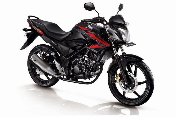 99# Pilihan Warna Honda CB 150 R Street Fire, Kredit Motor Murah Jakarta