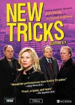 New Tricks - Amanda Redman, Dennis Waterman, James Bolam