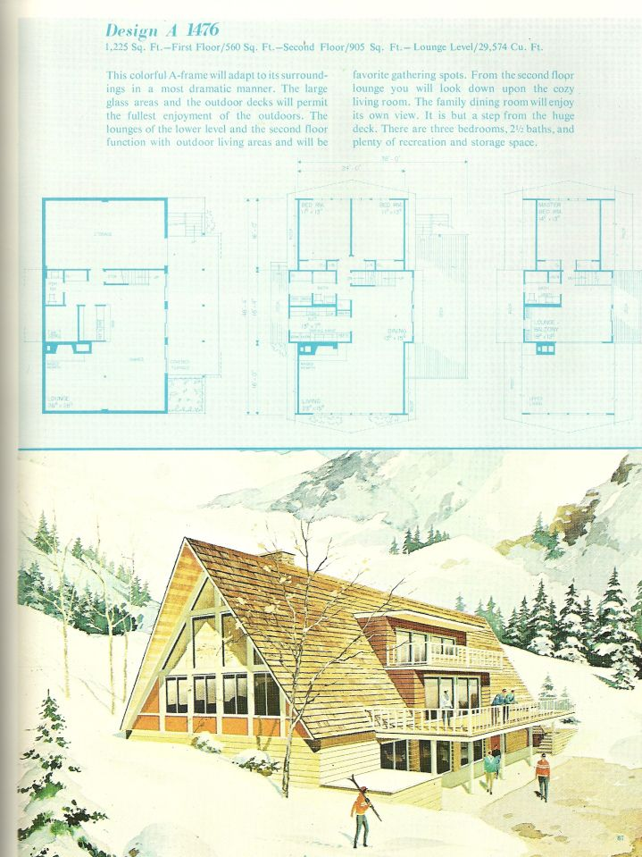 13 best Retro Cabins images on Pinterest | Architecture, Tea houses ...