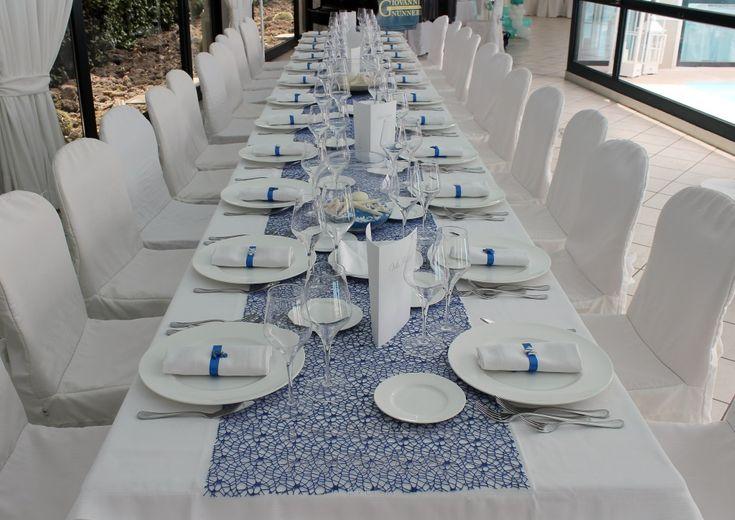 Tavolo imperiale. Eleganza e regalità per un evento indimenticabile - Villa Posillipo