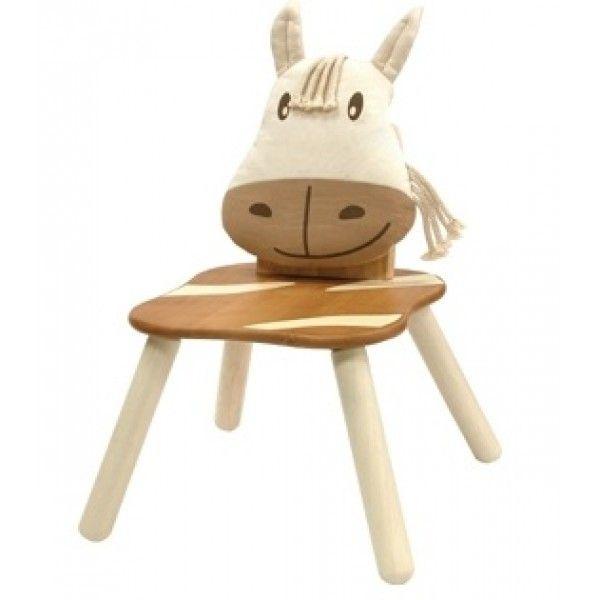 I'm Toy stoel paard