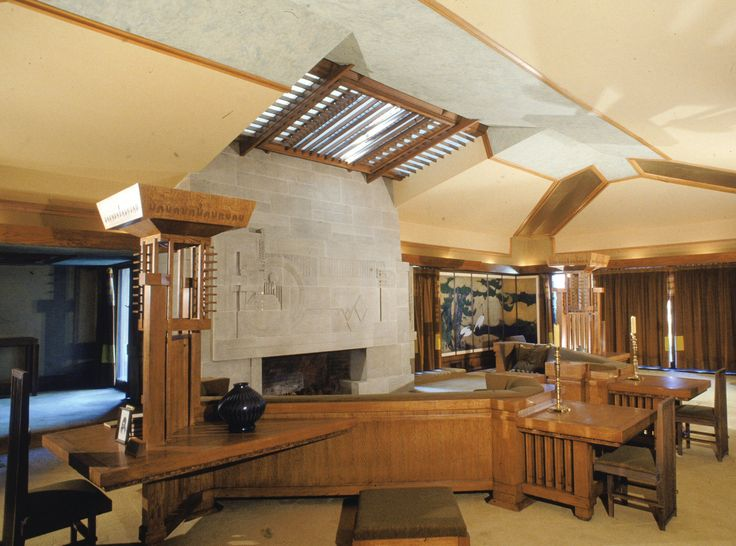 Frank Lloyd Wright Architectural Style 158 best 1er art - frank lloyd wright images on pinterest | frank