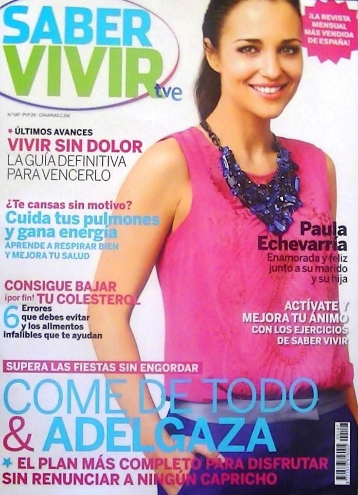 SABER VIVIR   N. 147 (Xaneiro 2013)