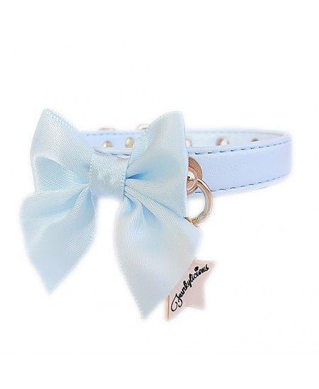 Collar Funkylicious New Romantic Azul