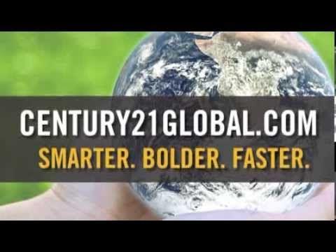 CENTURY 21 Global Website