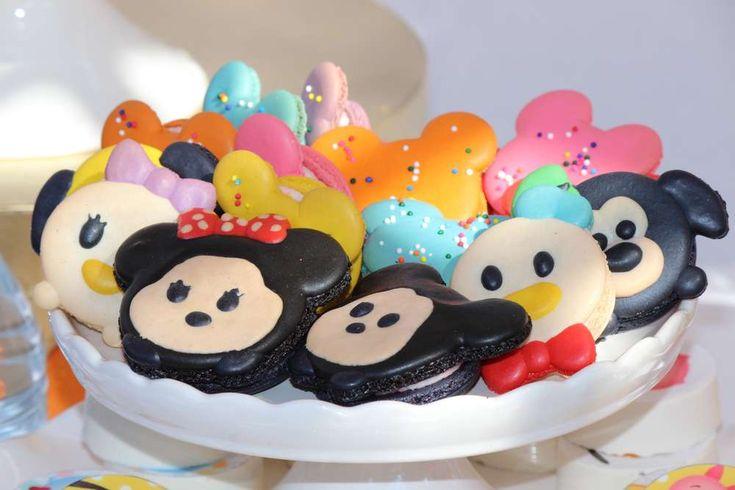 Mejores 56 Imágenes De Tsum Tsum Party En Pinterest: Mejores 1172 Imágenes De Minnie Mouse Party Ideas En