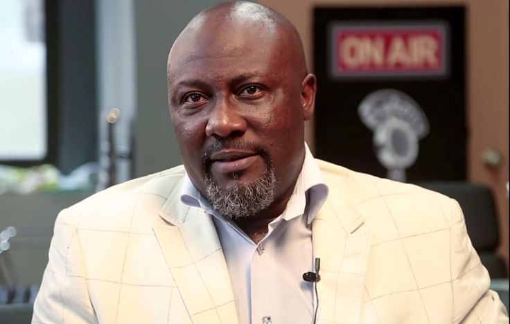 Breaking news according to Sahara Reporters reveals leaked audio of Senator Dino Melaye as he compromised Election Tribunal Judge, Justice Akon Ikpeme.